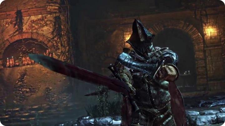 Abyss Watchers Dark Souls 3