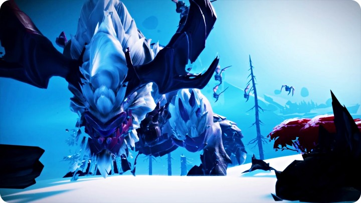 Boreus Frost Behemoth