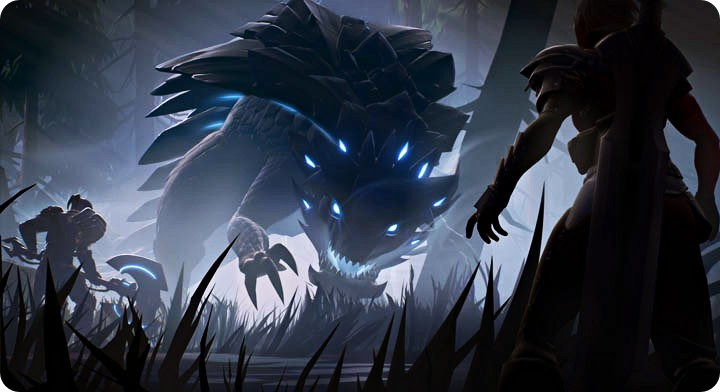 All Dauntless Behemoths - A Slayer's Guide