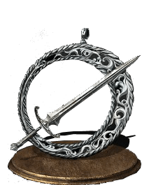 Blade of the Darkmoon Dark Souls 3 Covenant Isignia