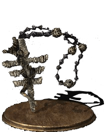 Rosaria's Fingers Dark Souls 3 Covenant Isignia